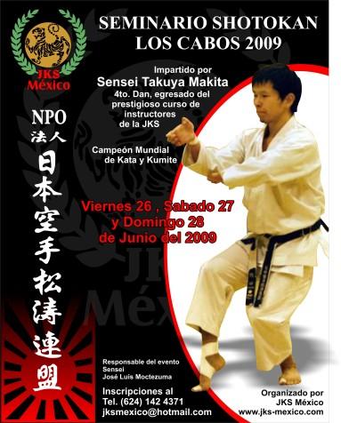 Seminario_Shotokan_Los_Cabos_2009